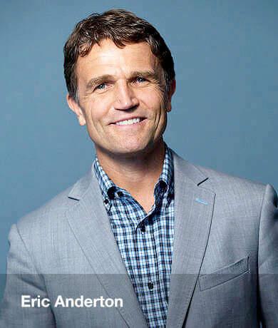 Eric Anderton