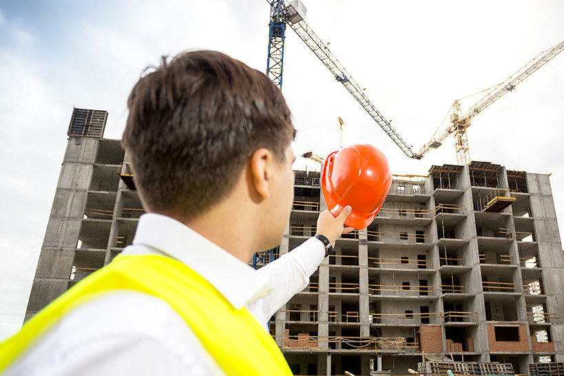 Lead by Serving How to Drive Your Construction Company to the Top