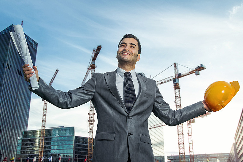 How to Succeed in Construction Sales