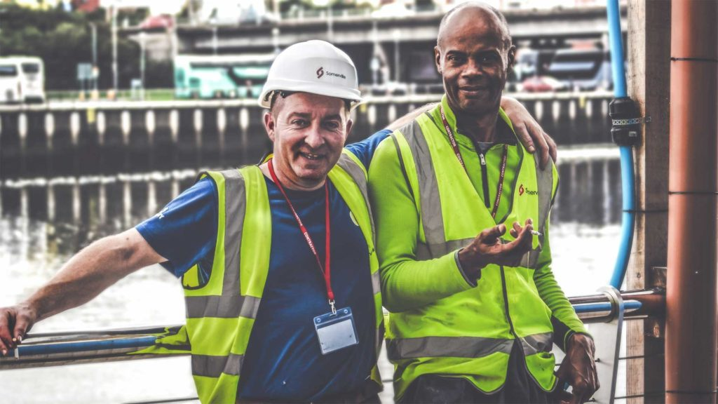 How to Build an Enthusiastic Workforce