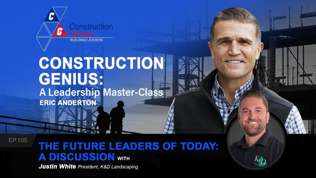 Construction Genius - Future Leaders