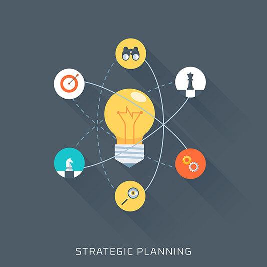 Strategic Planning Resource Page Image