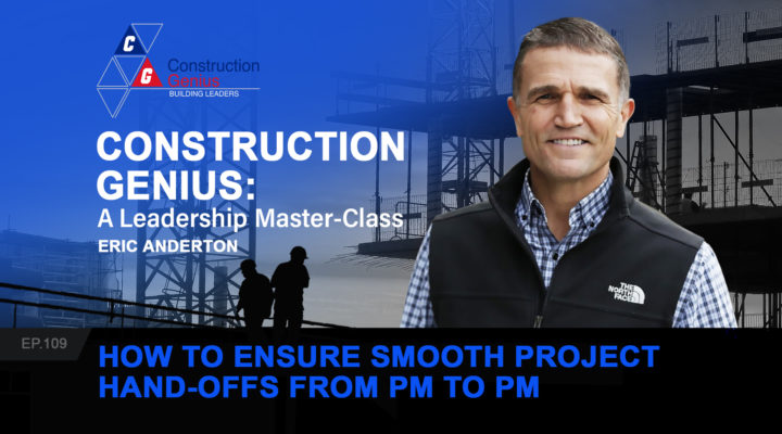 How to Ensure Smooth Project Hand-Offs from PM to PM