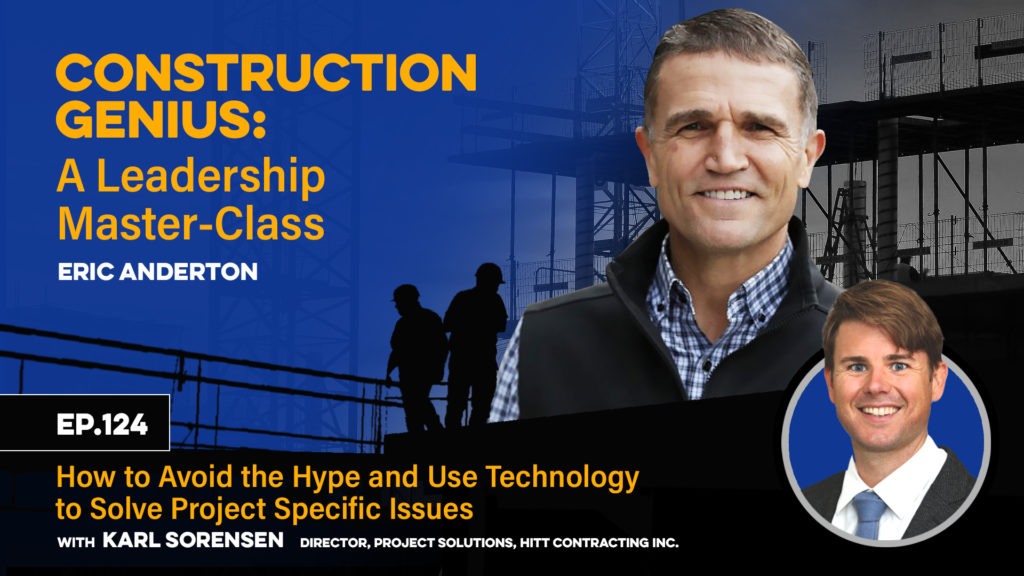 How to Avoid the Hype and Use Technology to Solve Project Specific Issues