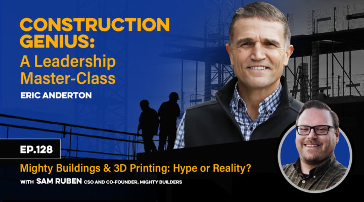 Mighty Buildings & 3D Printing Hype or Reality