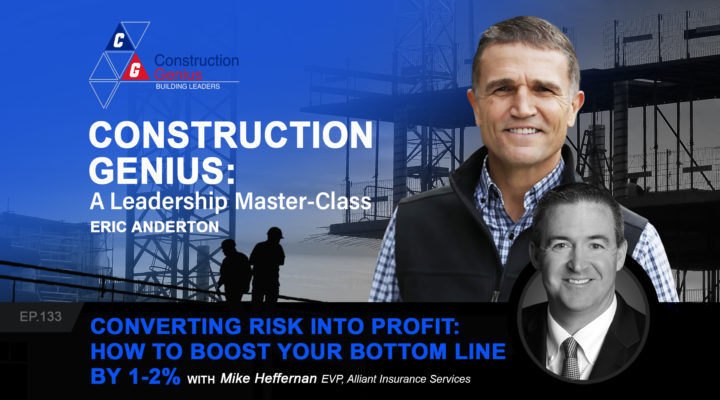 Converting Risk Into Profit How to Boost Your Bottom Line by 1-2 percent (2)
