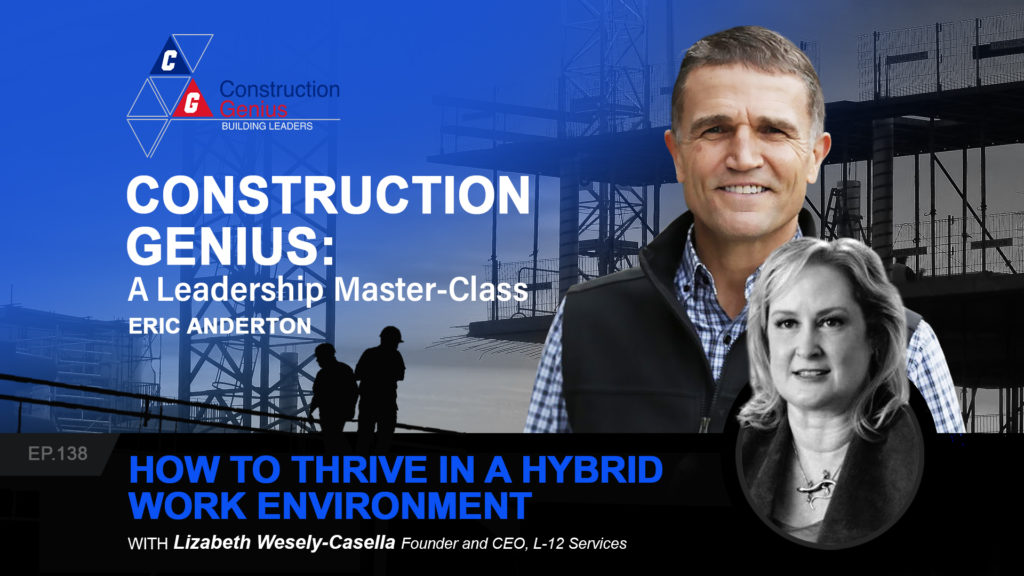 How to Thrive in a Hybrid Work Environment