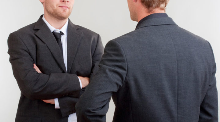How to Act When Talented People Leave Your Company